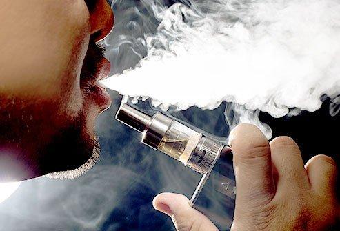 vape Smoking Weed